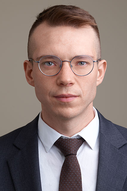 Attorney Jack K. Beckett